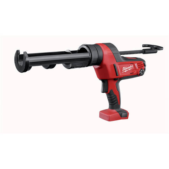 MILWAUKEE M18 CARTRIDGE CAULKING GUN