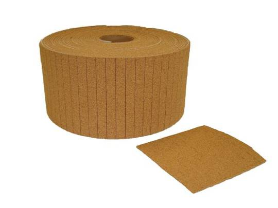 CORK BUFFER PADS (10,000 pack)