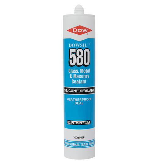 DOWSIL 580 NEUTRAL-BLACK 300ML