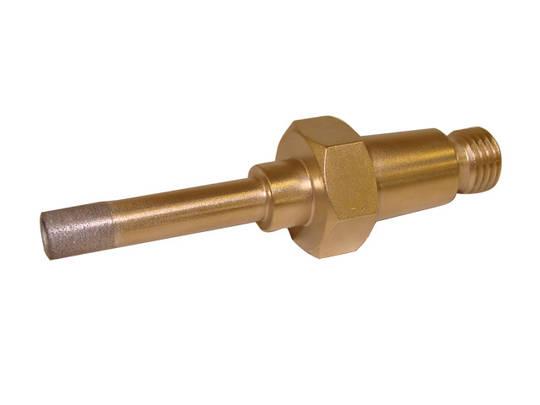 MEDIUM WALL DIAMOND DRILL 6mm