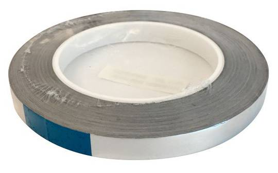 EDGTECH MYLAR TAPE 7.9MM - 30.5M