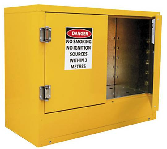 FLAMMABLE LIQUID CABINET -75L
