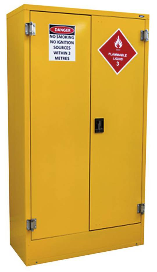 FLAMMABLE LIQUID CABINET - 250L