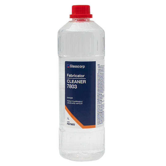 GLASSCORP CLEANER 7803 - 1L