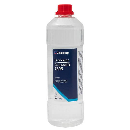 GLASSCORP SOLVENT 7805 - 1L