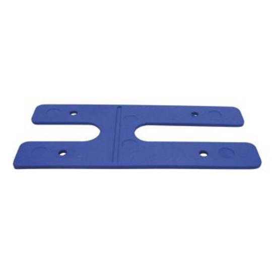 1.5MM H PACKERS - BLUE (BOX OF 500)