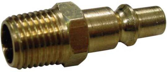 MALE AIR CONNECTOR