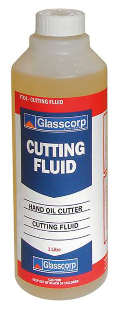 HAND OIL CUTTER FLUID - 1L