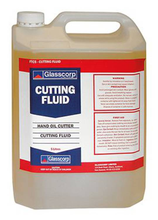 HAND OIL CUTTER FLUID - 5L