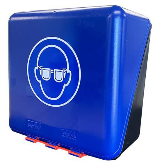 SAFETY GLASSES STORAGE BOX - SMALL
