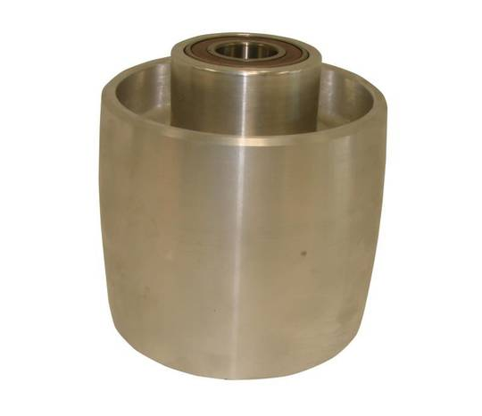 TOP PULLEY FOR BELT MACHINE