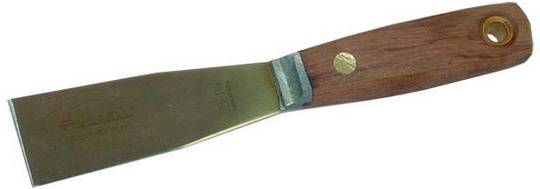GREEN RIVER PUTTY KNIFE 32MM