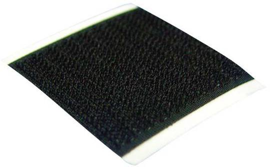 SCRATCH AWAY - VELCRO PATCH