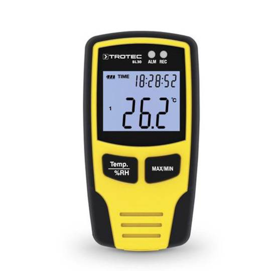 TROTEC BL30 CLIMATE DATA LOGGER