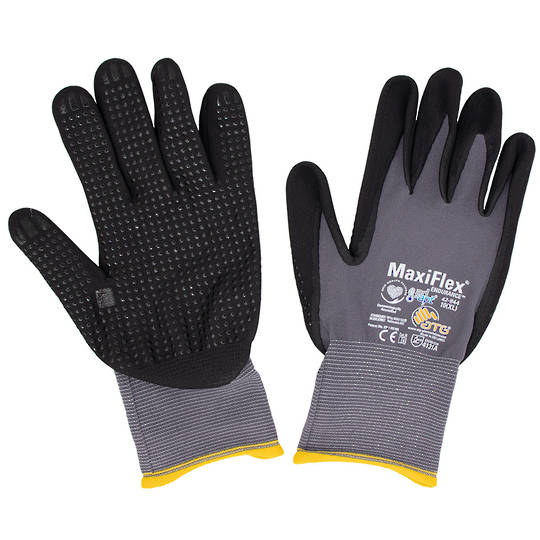 MAXIFLEX ENDURANCE GLOVES-L