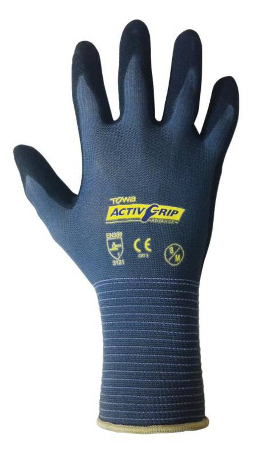 TOWA ACTIVGRIP ADVANCE  GLOVE X LARGE