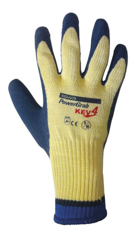 TOWA POWERGRAB KEV4 GLOVE LARGE