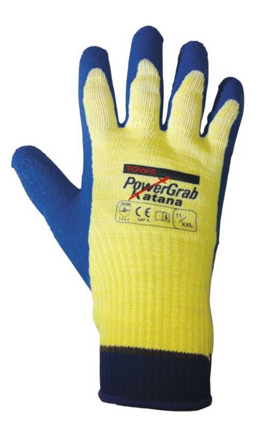 TOWA POWERGRAB KATANA GLOVE MEDIUM