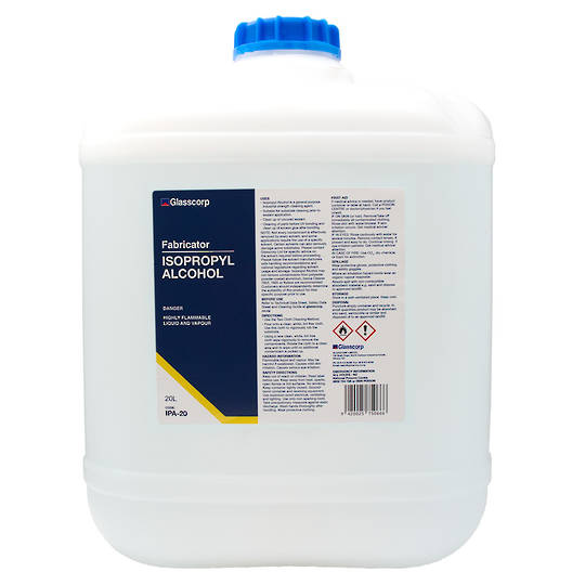 ISOPROPYL ALCOHOL - 20L