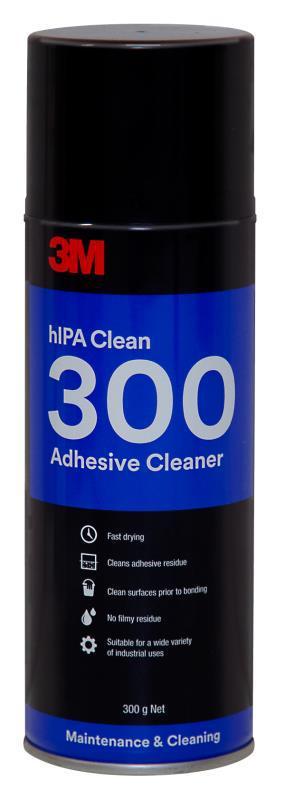 hIPA CLEAN AEROSOL - 300g