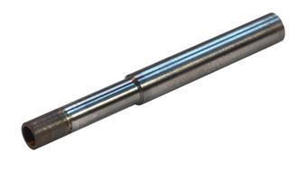 PARALLEL SHANK DRILL - 8mm