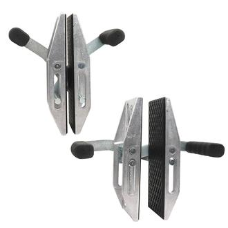 GLASS CARRYING CLAMP - DOUBLE