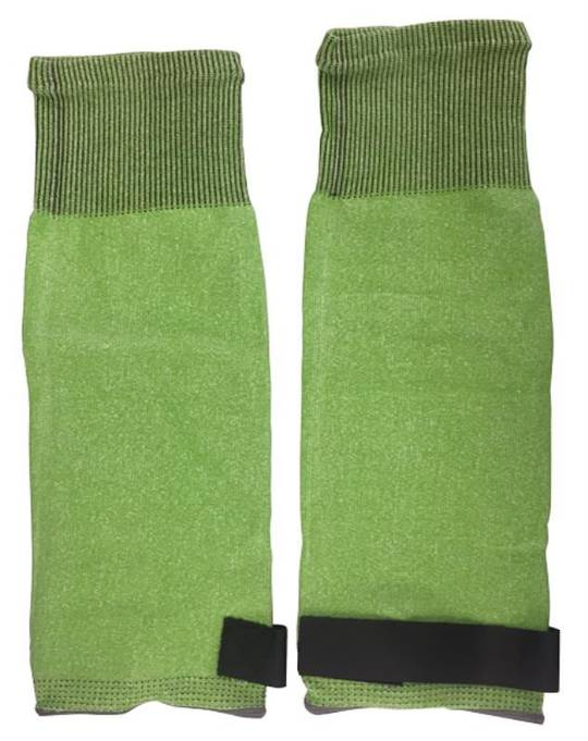 SLEEVE GREEN DEVIL LARGE