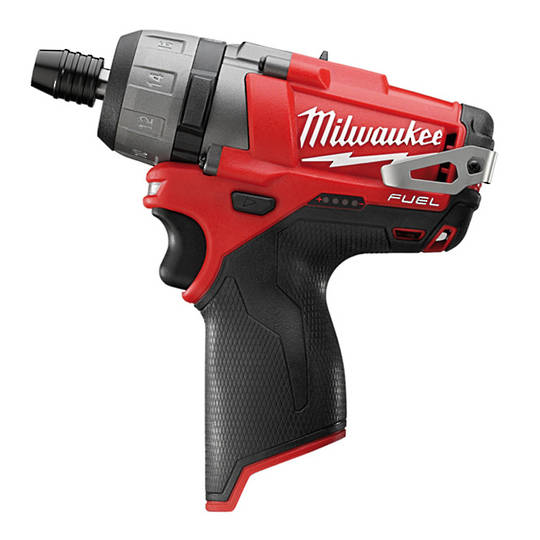 MILWAUKEE M12 COMPACT 2-SPEED DRIVER