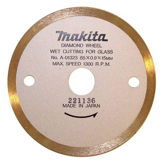 MAKITA DIAMOND SAW BLADE - 85MM
