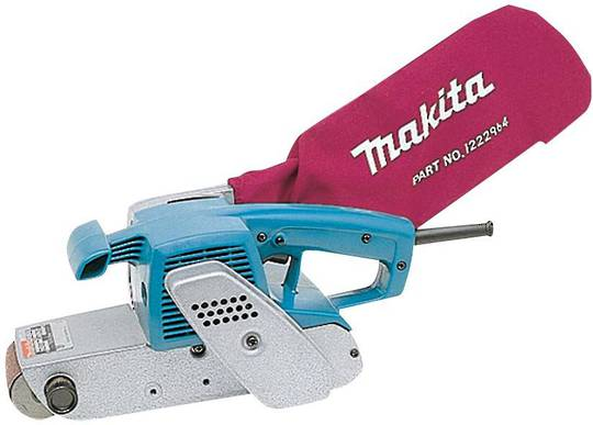 MAKITA 9924DB BELT SANDER - 100 X 610MM