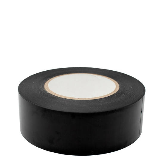 BLACK PROTECTION TAPE - 48mm
