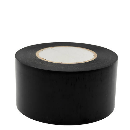 BLACK PROTECTION TAPE - 72mm