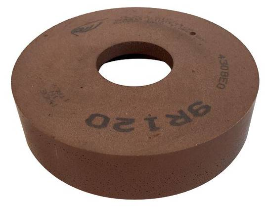 RBM 150 x 40 x 50 9R120 POLISHING WHEEL