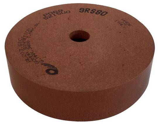 RBM 150 x 40 x 22 9RS80 POLISHING WHEEL
