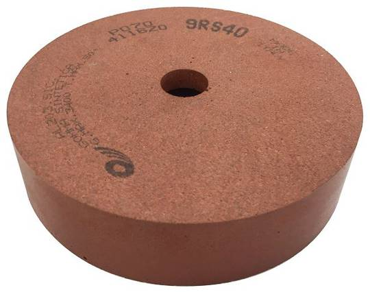 RBM 150 x 40 x 22 9RS40 POLISHING WHEEL