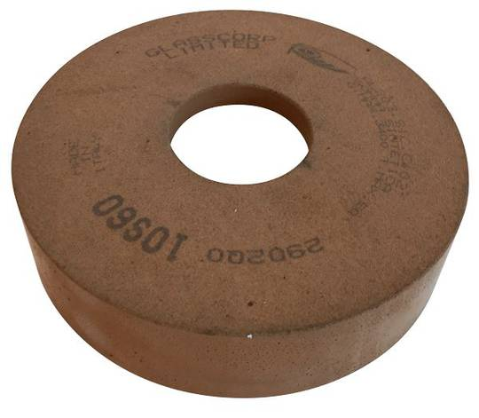 RBM 150 x 40 x 50 10S60 POLISHING WHEEL
