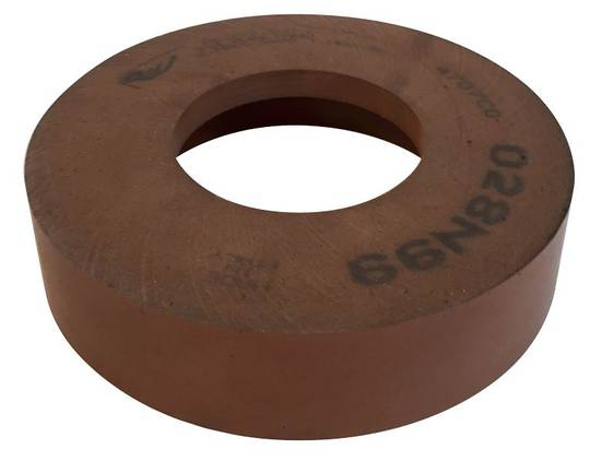 RBM 150 x 40 x 70 028N99 POLISHING WHEEL