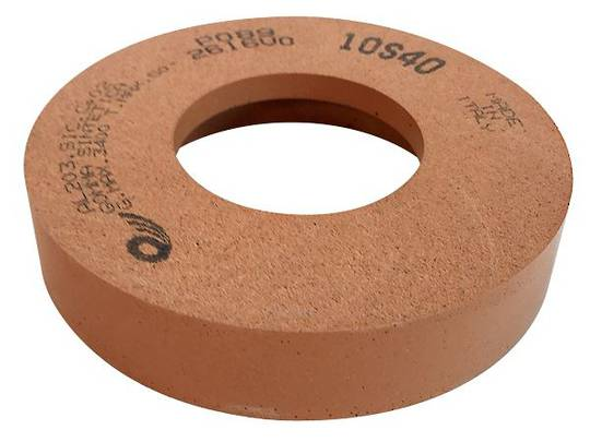 RBM 150 x 30 x 70 10S40 POLISHING WHEEL