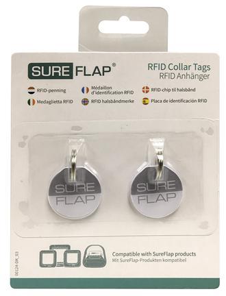 SUREFLAP MICROCHIP RFID CHIP