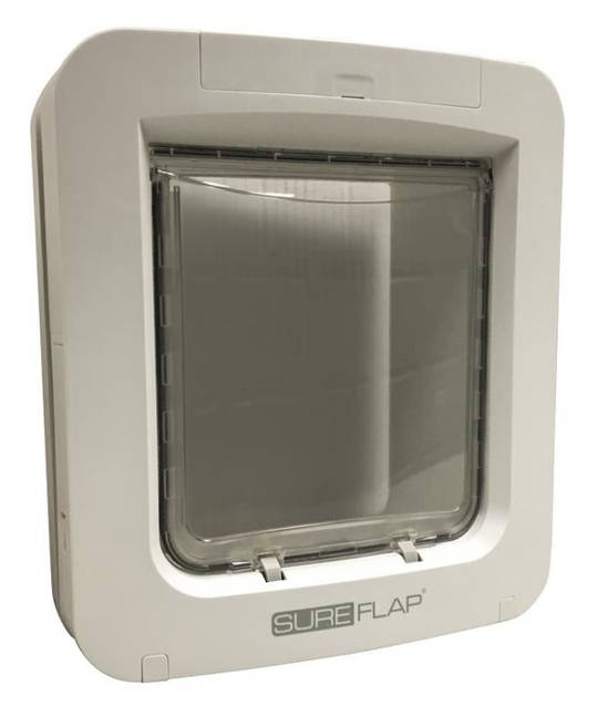 SUREFLAP MICROCHIP LARGE CAT FLAP