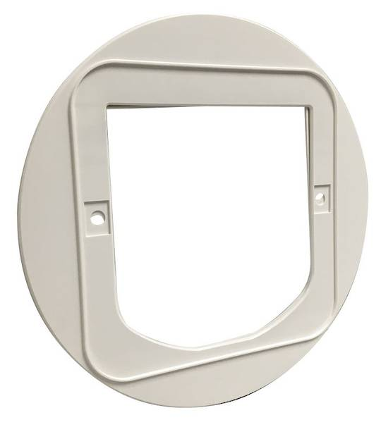 SUREFLAP GLASS ADAPTOR - SMALL