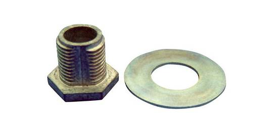 SVENIC STEEL BARREL SCREW KIT