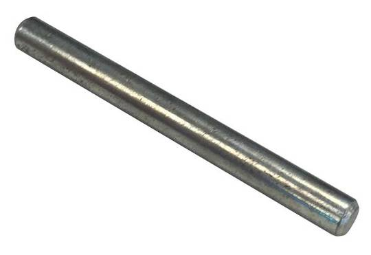 PIN FOR ANCHORING CORD