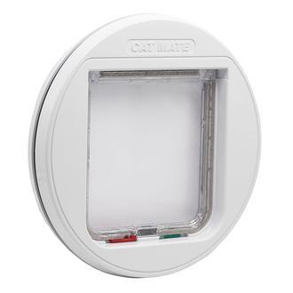 CAT MATE CAT DOOR For Glass/Wood