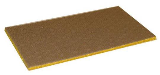 DIAMOND REPLACEMENT PADS - FINE(YELLOW)