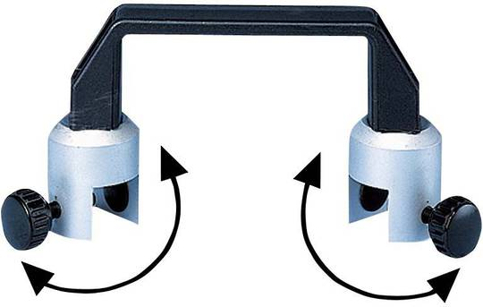 BOHLE VERIFIX CORNER CLAMP 3-10mm GLASS