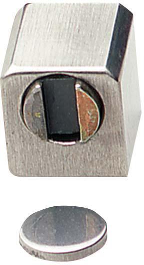 MAGNET HOLDER CATCH - SINGLE WOOD