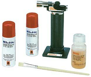 PYROSIL SURFACE PRETREATMENT - PRO KIT