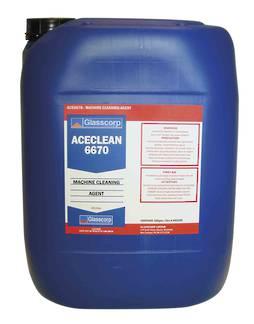 ACECLEAN 6670 - 20L