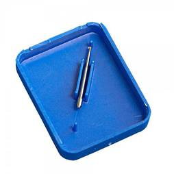 DRILL BURRS - BLUE (MEDIUM)
